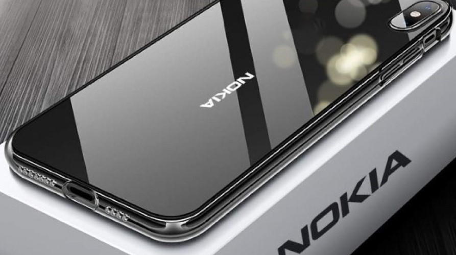 Nokia Vitech Max Xtreme Image