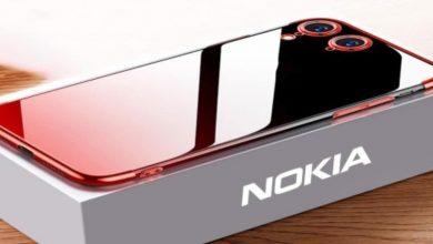 Nokia X Edge Max