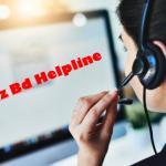 Daraz Bd Helpline & Hotline Number Details