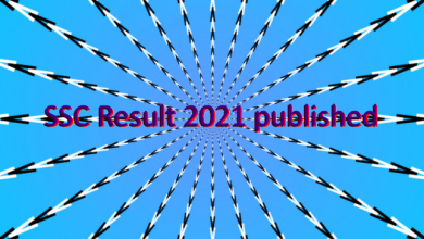 SSC Result 2021 published