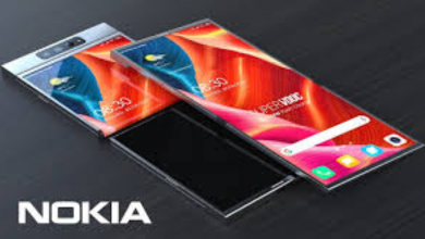 Nokia XPlus Mini 2021