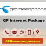 GP Internet Package 2021