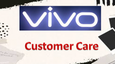 Vivo Customer Care Service & Contact