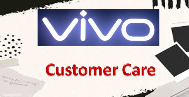 Vivo Customer Care Service & Contact