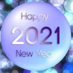 Happy New Year 2021 Wish SMS For Friend