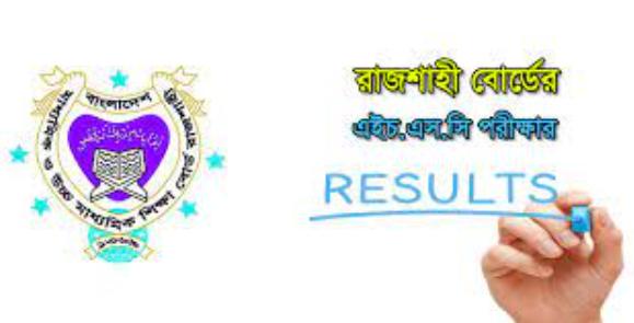 Rajshahi Board HSC/Equivalent Result 2021