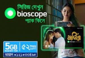 GB Bisocope Internet Pack 2021