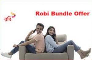 Robi Bundle Offer 2021