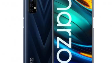 Realme Narzo 30 & Narzo 30 Pro