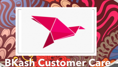 BKash Customer Care