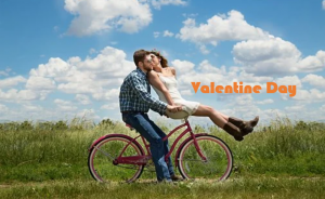 Valentine's Day Lovers' Pictures
