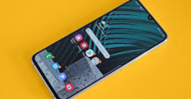 HTC U20 5G 2021