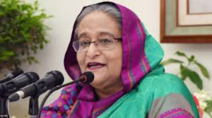 Sheikh Hasina's mobile number, email and address