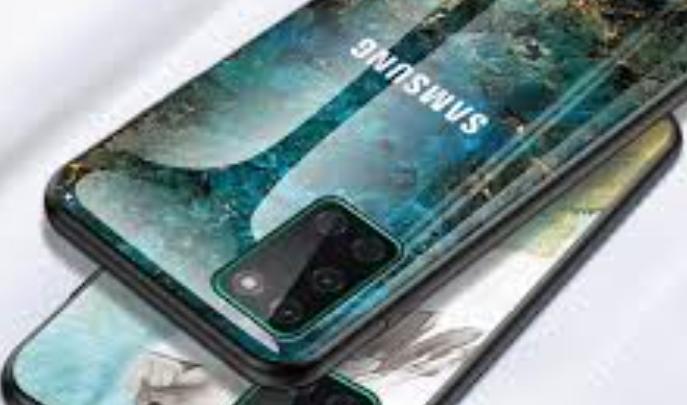 Samsung X600 5G