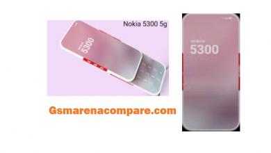 Nokia 5300 5G