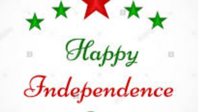 The Independance Day Of Bangladesh