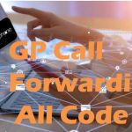 GP Call Forwarding All Code