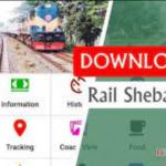 Rail Sheba Apps 2021