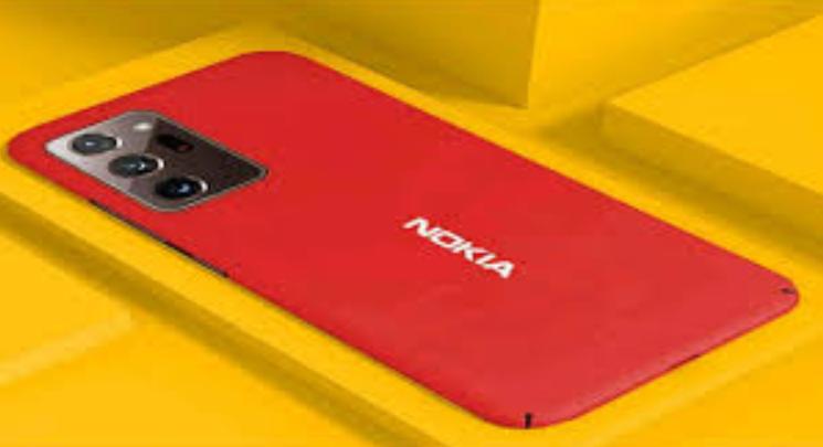 Nokia 6300 5G 2021