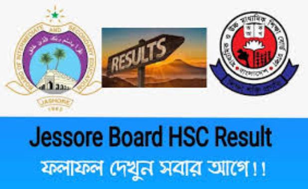 Jessor Board HSC Result With Marksheet 2021