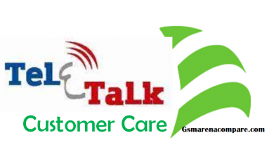 Teletalk Customer Care Numbers, Emails and Centers