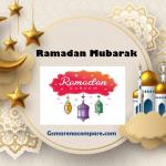 Ramadan Mubarak 2021: Ramadan Mubarak HD Images, Wallpapers & Banners Free Download