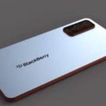 BlackBerry Storm Mini (2021)