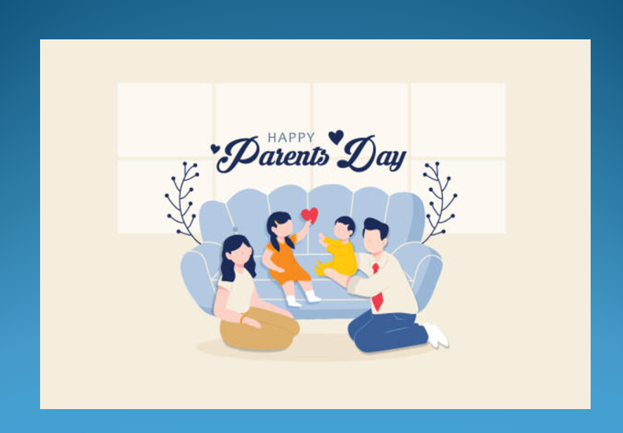 When Is It And How To Celebrate । National Parents Day