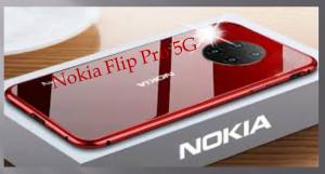 Nokia Flip Pro 5G