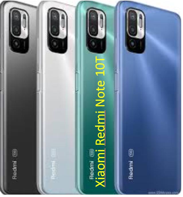 Xiaomi Redmi Note 10T